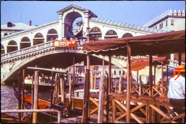 Venise 1981