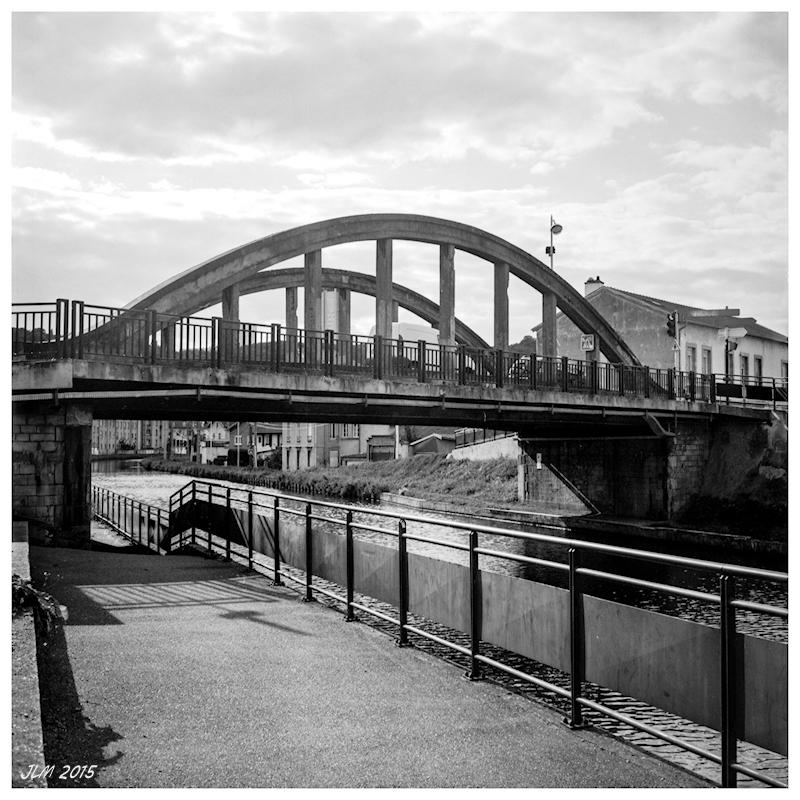 l'Autre côté du Pont