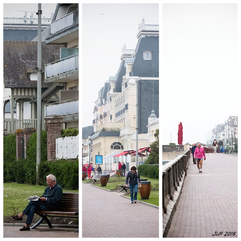 Cabourg, toujours