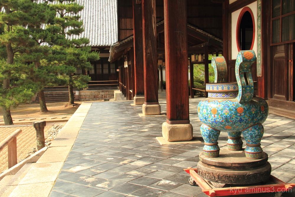 Manpukuji Temple
