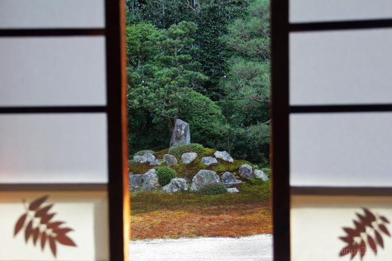 Zen garden..........