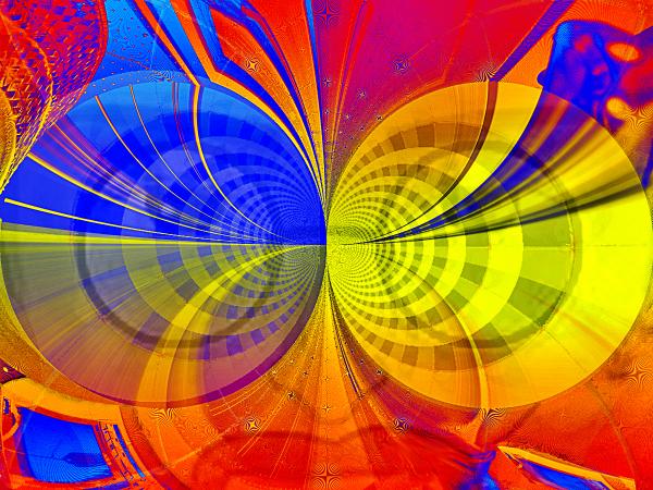"""Kaleidoscope Eyes"""