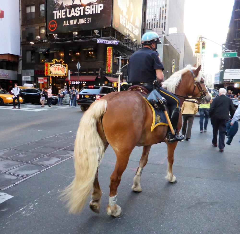 MON AUTRE REGARD SUR NEW-YORK ..