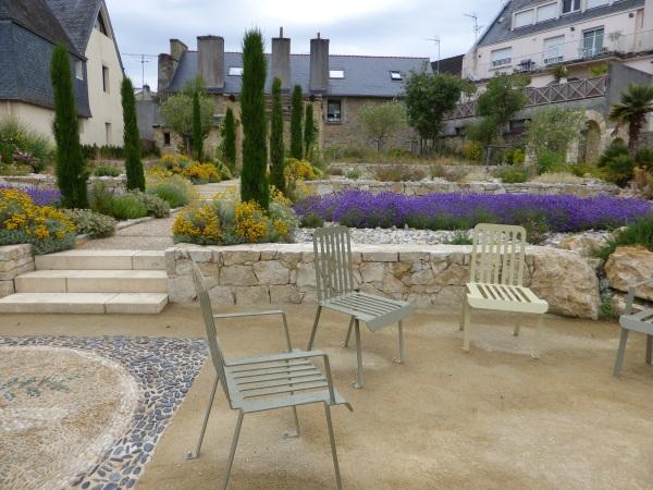 Un peu de Bretagne : Quimper