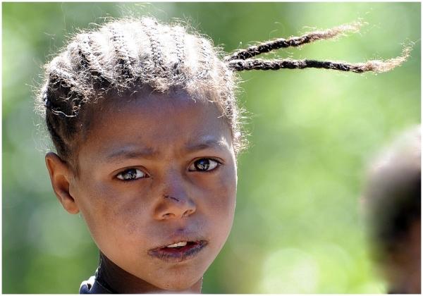 petite fille éthiopienne 4/4