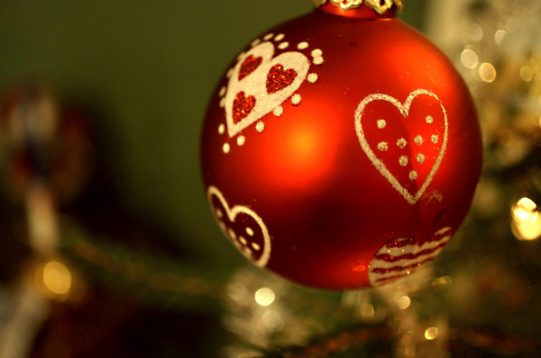 Christmas decoration 2