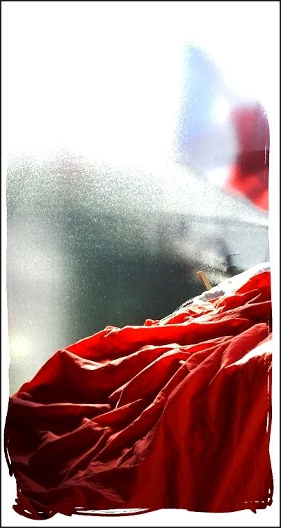 Juillet rouge