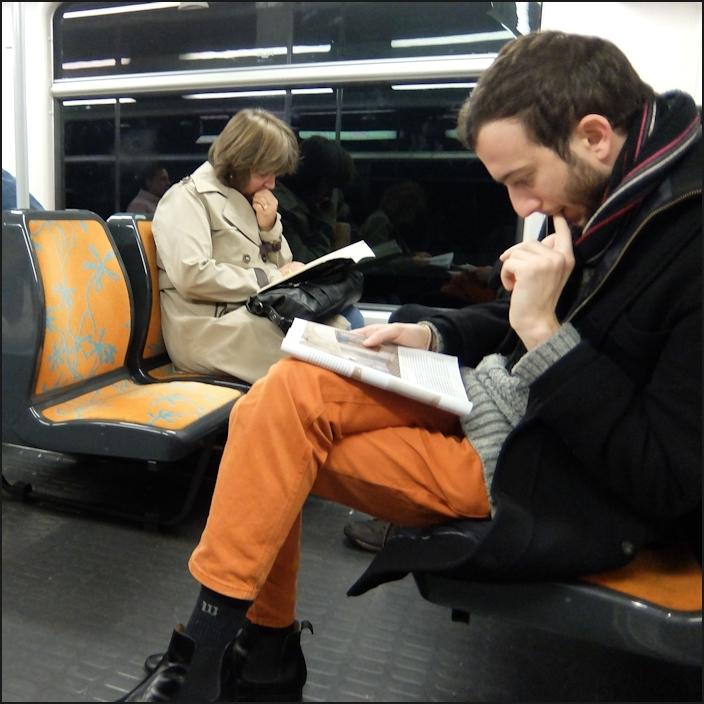 Lectures à réflexions digitales