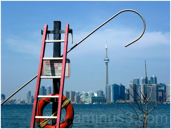 Iconic: CN Tower, Toronto