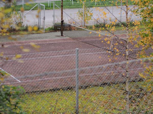 multiple fences