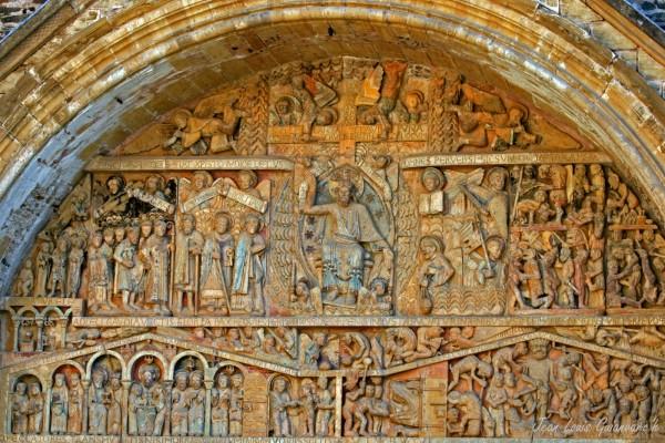 Un trésor médiéval./ A medieval treasure.