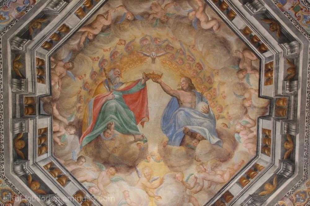 San Michele Maggiore, Pavia