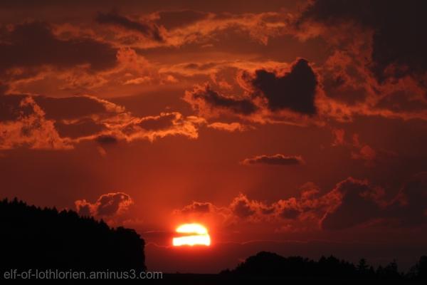 Sunset (II)