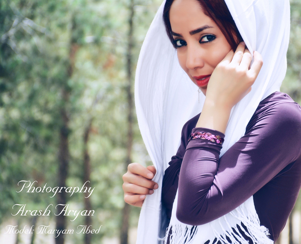 model : maryam