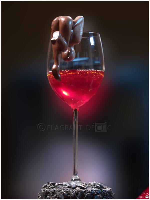 La soif - The thirst