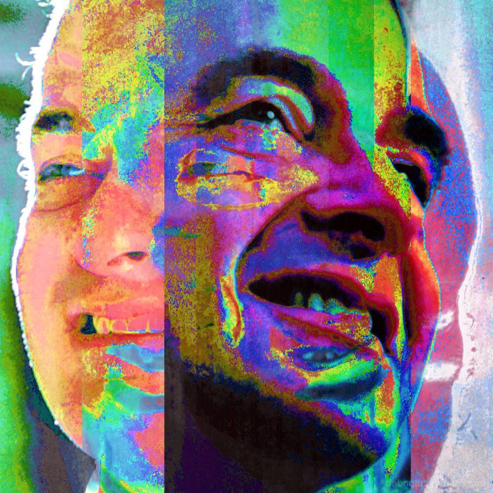Barcelona propaganda digial photography + GIMP!