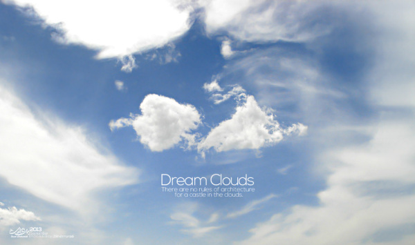 Dream Clouds