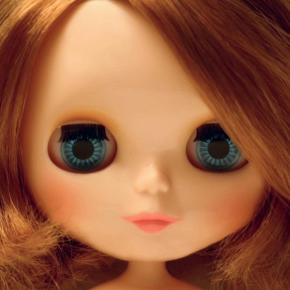 Nicky : Baby Doll