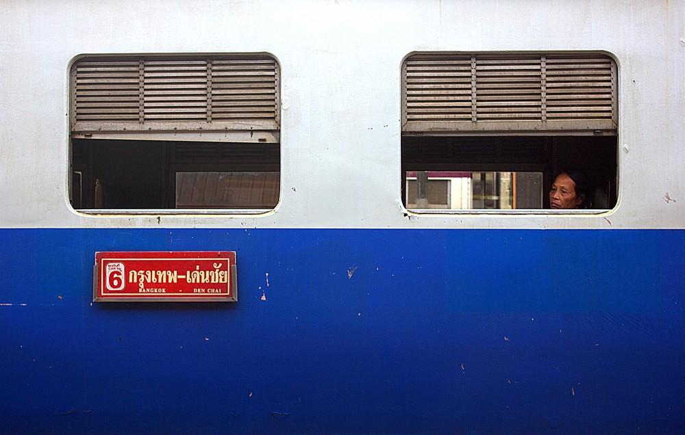 Bangkok - Den Chai