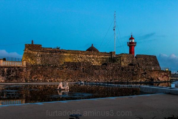 Forte de Santa Catarina