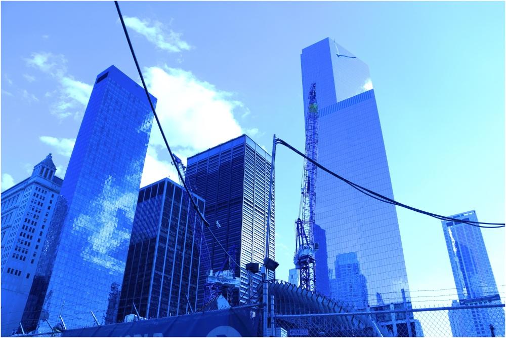 beautiful new york city