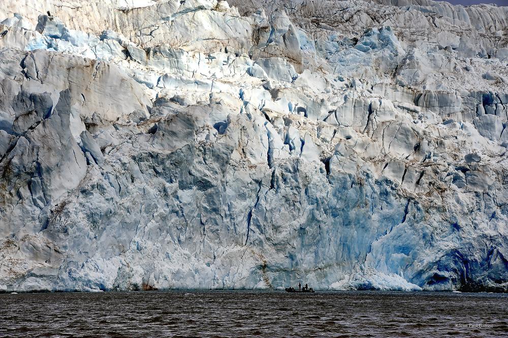 Glacier Nordenskiold