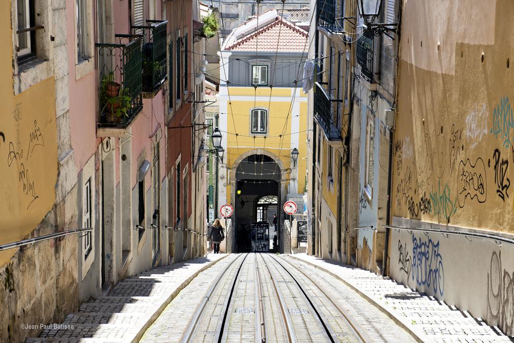 Rua da Bica Duarte Belo