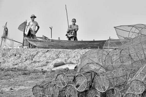 Pêcheurs