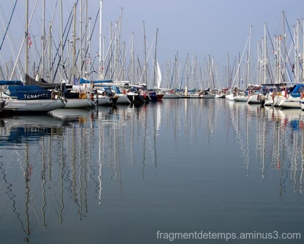 Port de plaisance ~~ 3