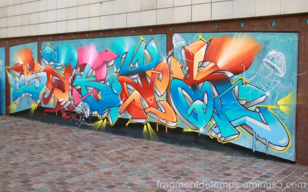 Le Mur , Baby K