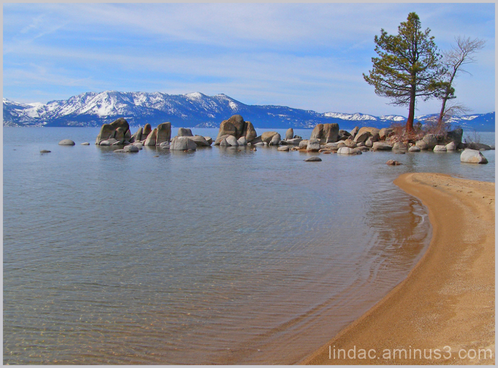 North Shore Tahoe