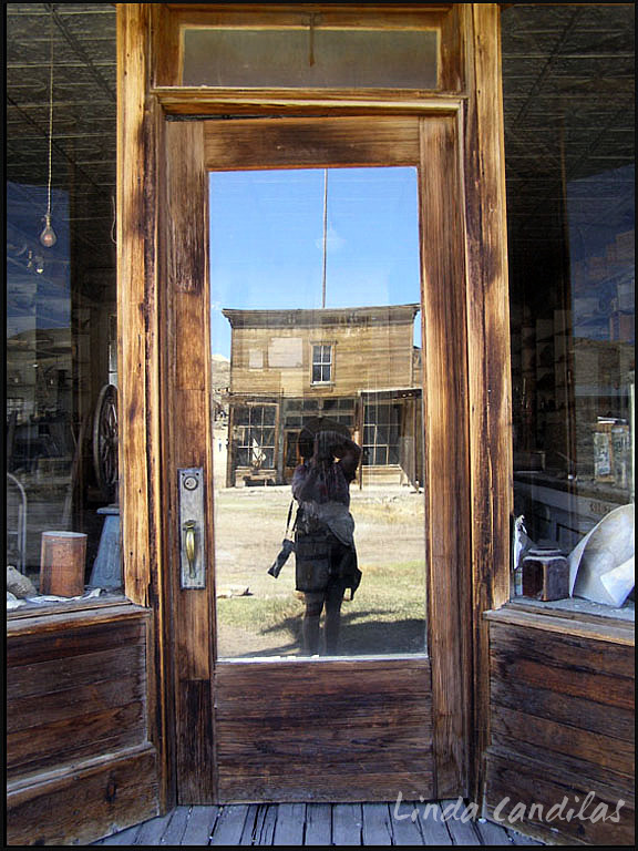 Self Reflection, Bodie