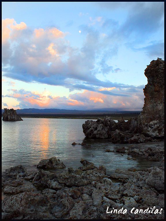Mono Lake South Tufas