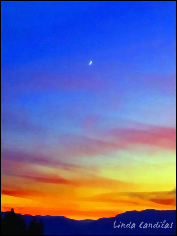 New Moon, Tahoe