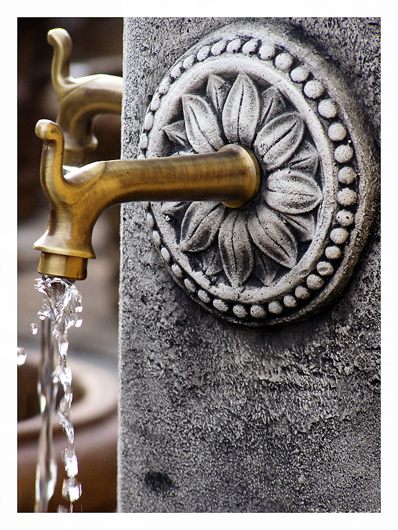 Water Fountain