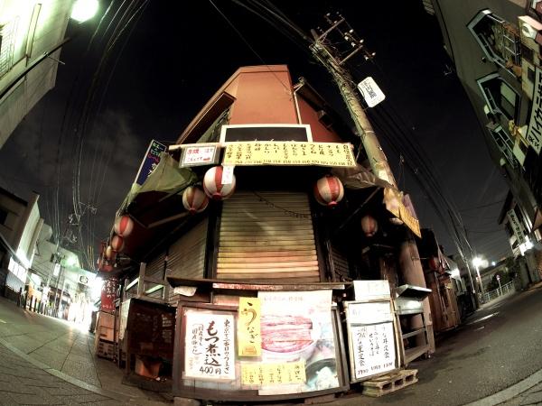 Shibamata,Kanan-tei Mar/2015