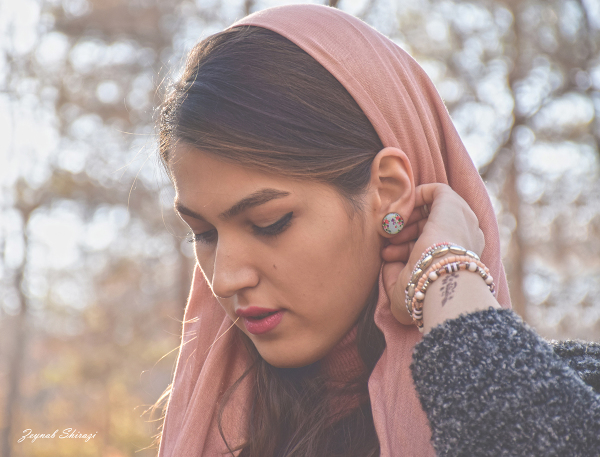 Zeynab Shirazi chiiikchiiik