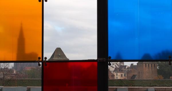De nouveaux vitraux pour la Cathédrale ...