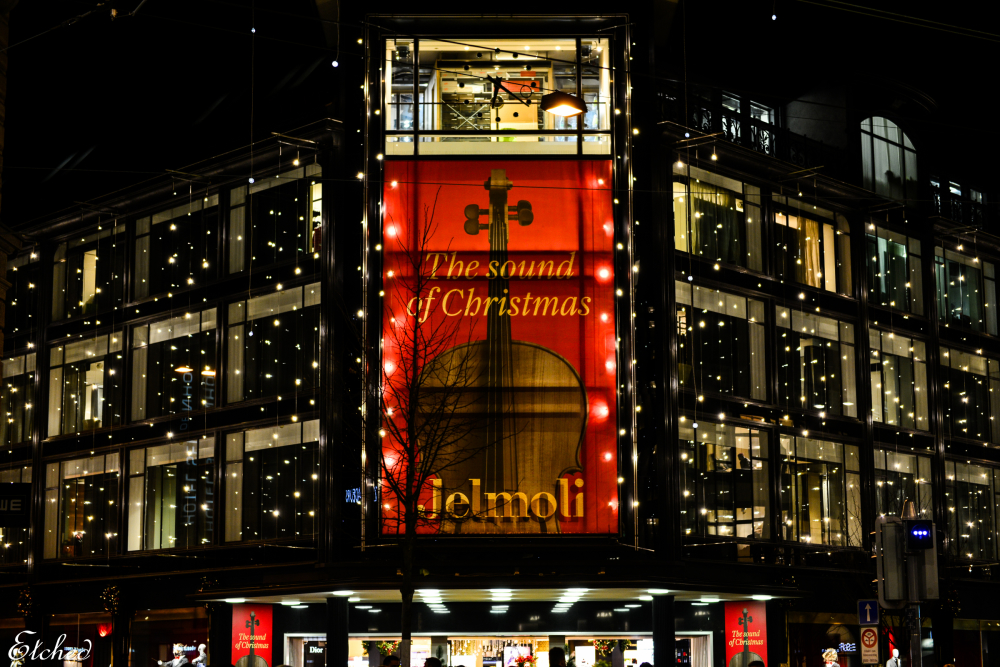 Sound of Christmas..