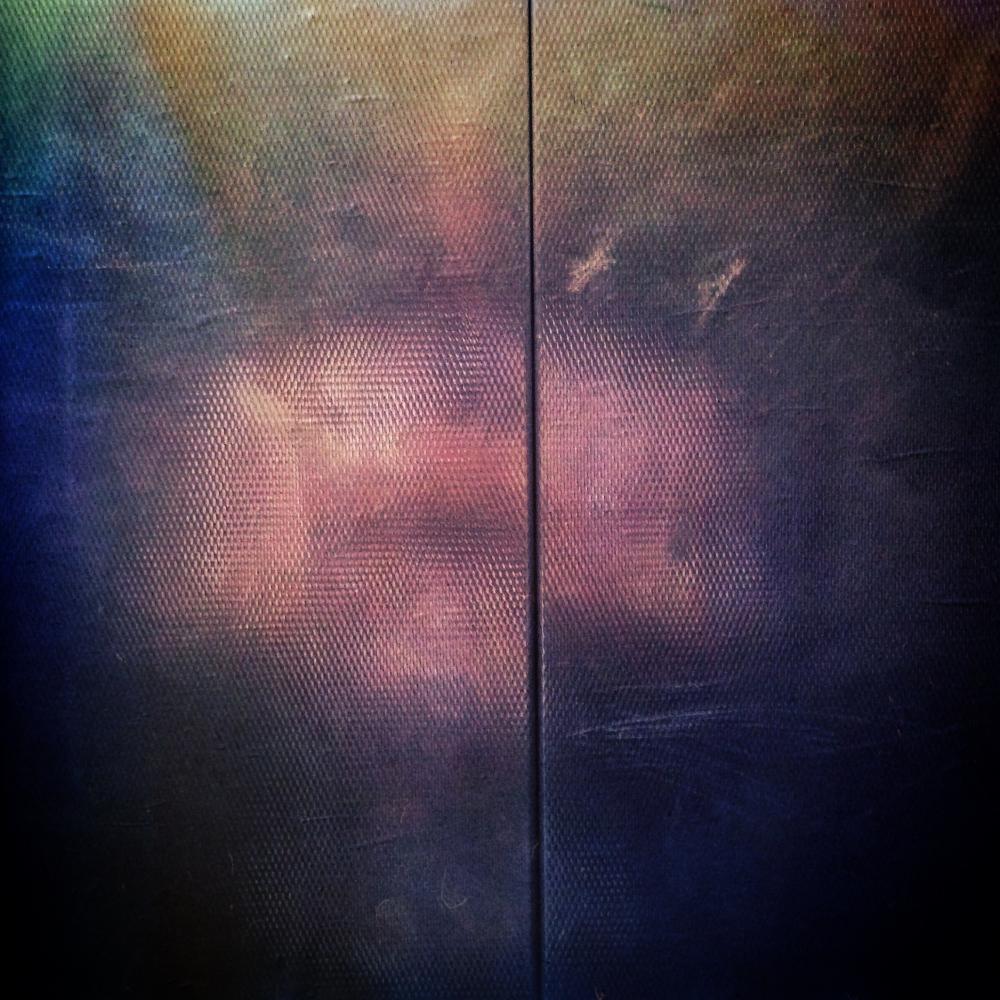 Selfie In An Elevator