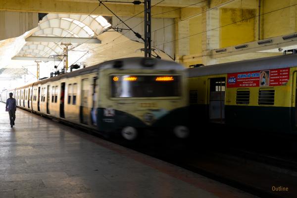 Chennai MRTS