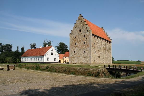 Glimminge House