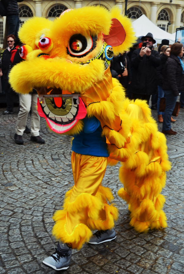 Nouvel an chinois #2