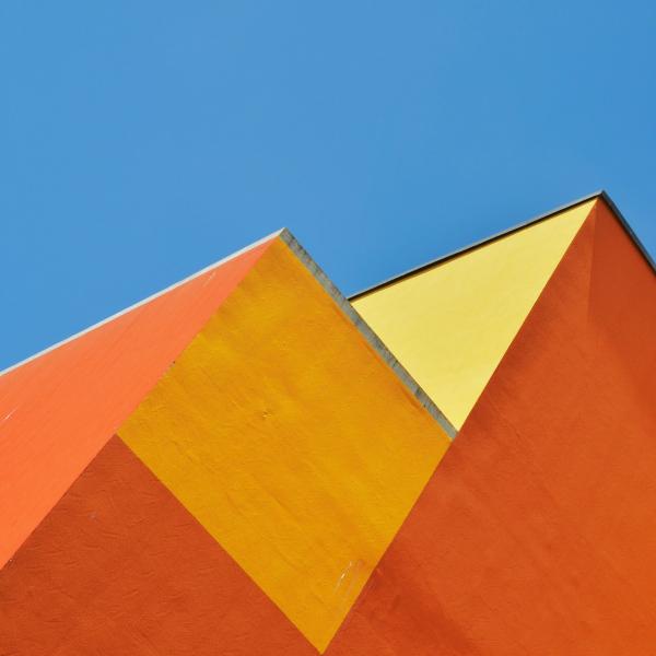 Formes et couleurs #3