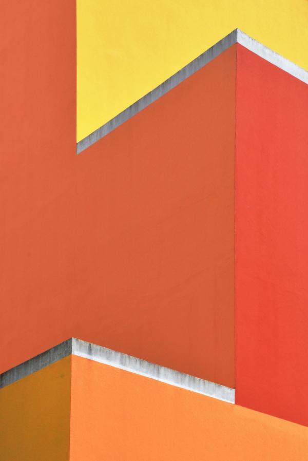 Formes et couleurs #4 (Fin)