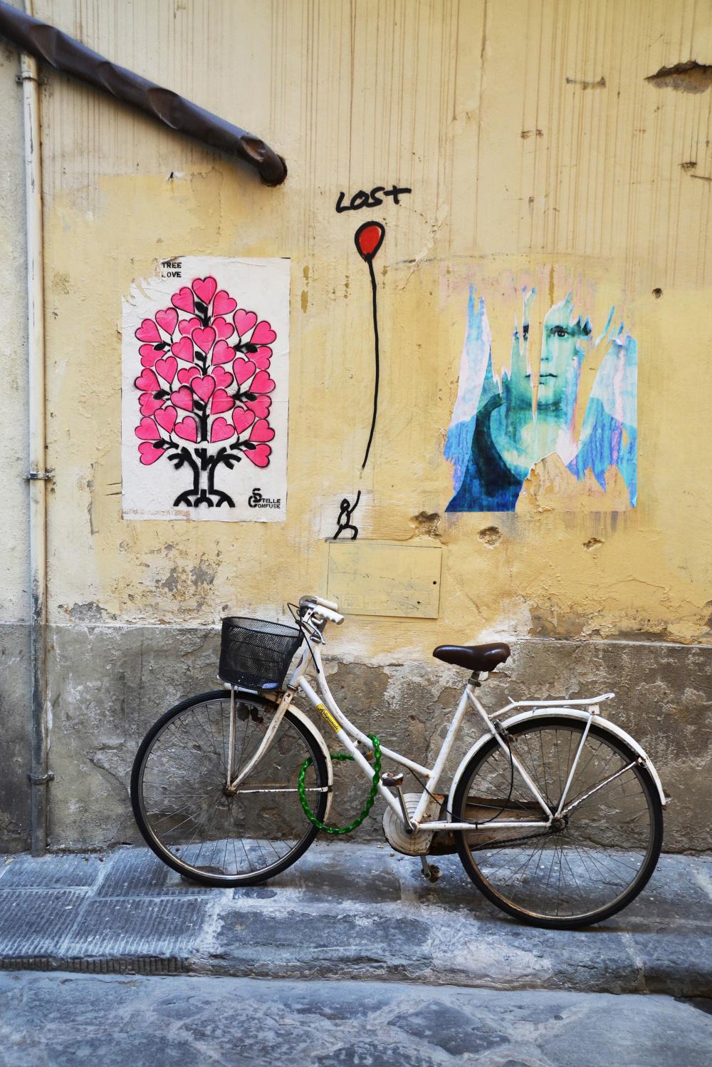 Street Art - Firenze #3