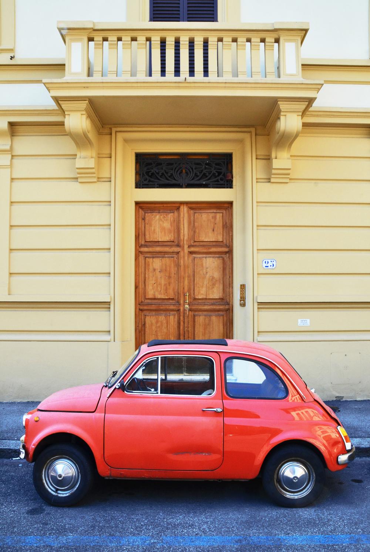 Firenze #5 (Fin)