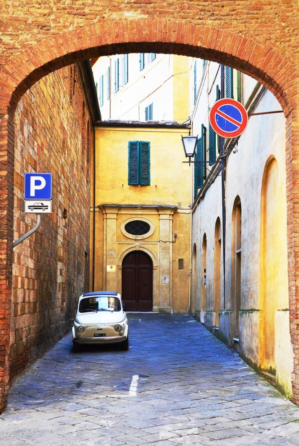 Siena #4 (Fin)