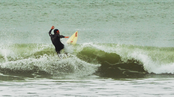 Surf Session #3