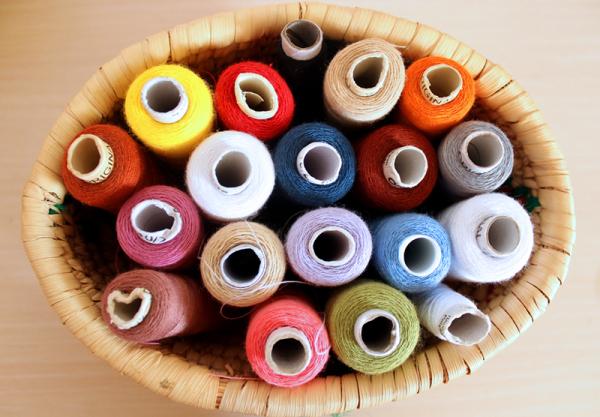 Dressmaker`s Threads